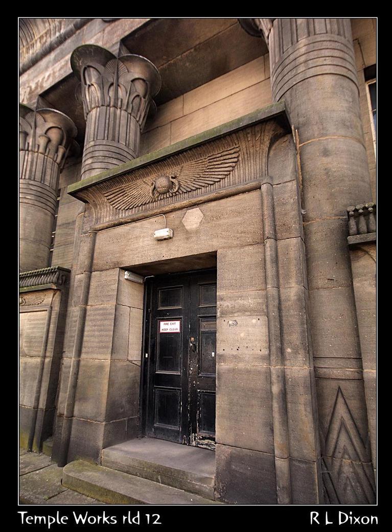 Temple Works rld 12 dasm by richardldixon