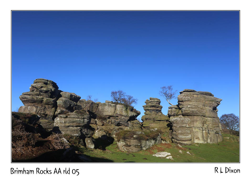 Brimham rocks AA rld 05 dasm by richardldixon