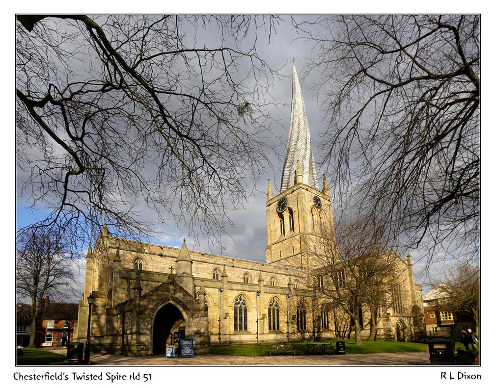 Chesterfield twisted spire rld 51 dasm by richardldixon