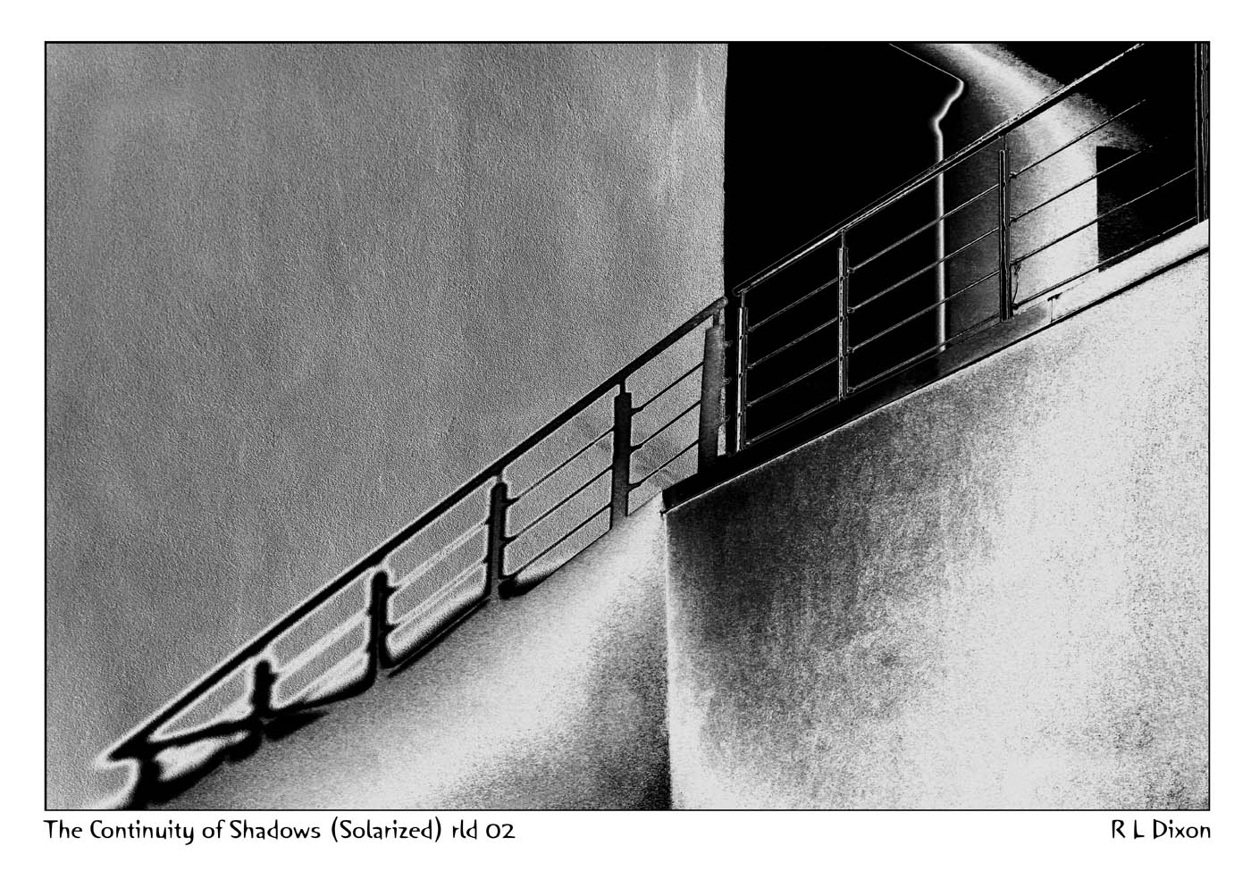 The Continuity of Shadows (Sollarized)  rld 02 das by richardldixon