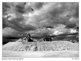 Sandal Castle (Infrared) rld 10 dasm
