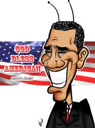 Barata Obama