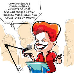 New Brazilian President