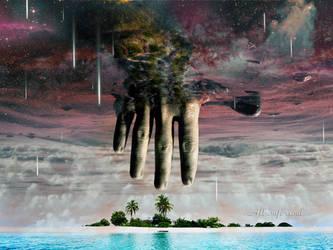 Inner island by Albumforsoul