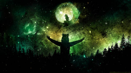 Moon lover