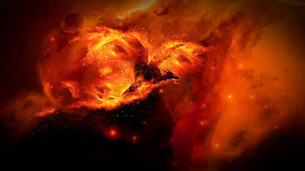 Fiery spirit