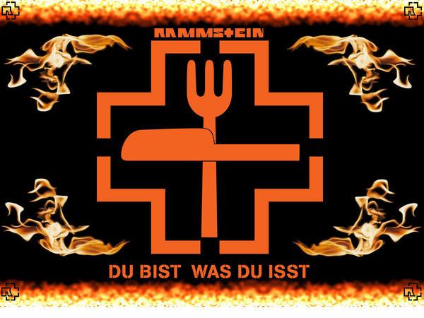 rammstein wallpaper. Rammstein Wallpaper by ~Aidank