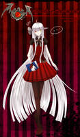 HA Uniform - Liselotte by Rinslettuce