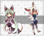 Adopts AUCTION 18: [CLOSED] by Rinslettuce