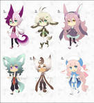 Adopts AUCTION 19: [CLOSED]