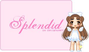 Splendid on DeviantART ID I
