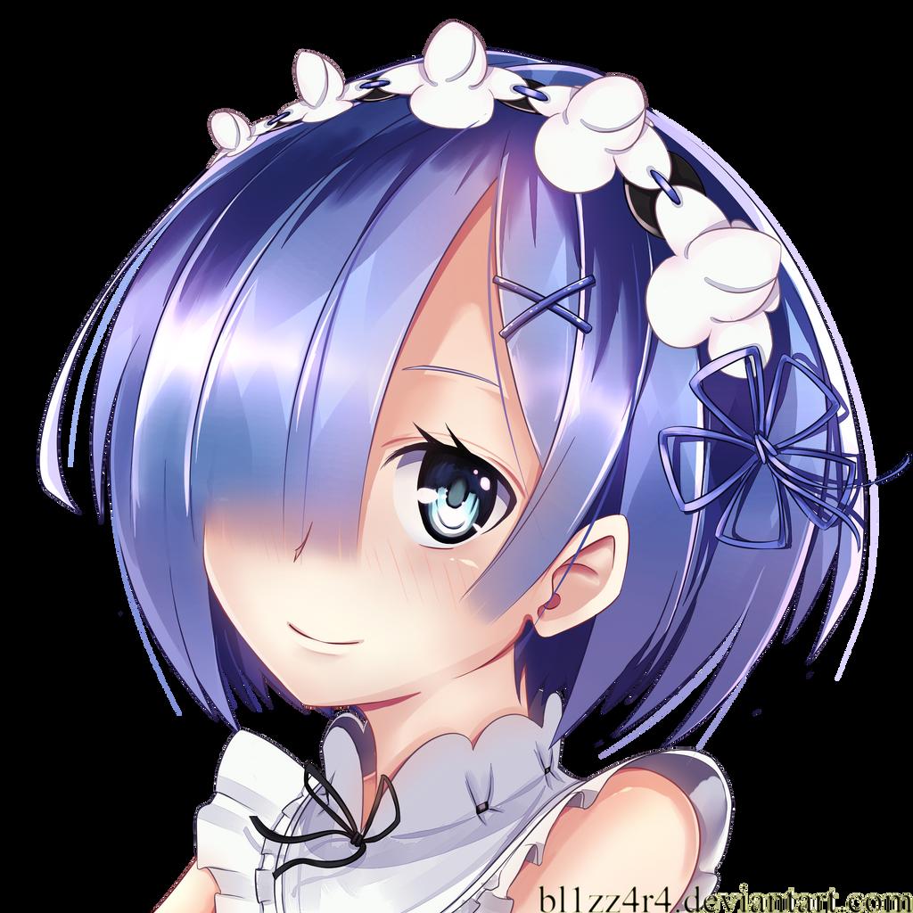 rem re zero Cute
