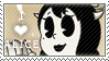 Alice Angel Stamp F2U by InkyGirly