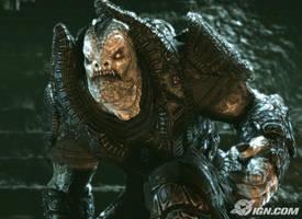 Gears of War 2 Ram Screenshot by ccrocks246