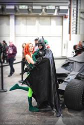 Bat Romance by MimsAerith