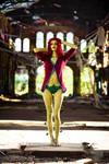 Seductive Ivy 2 by MimsAerith