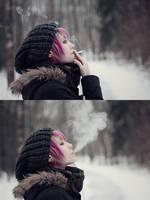 Smoke by vk-Nonsense