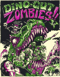 DINO-GUT Zombies