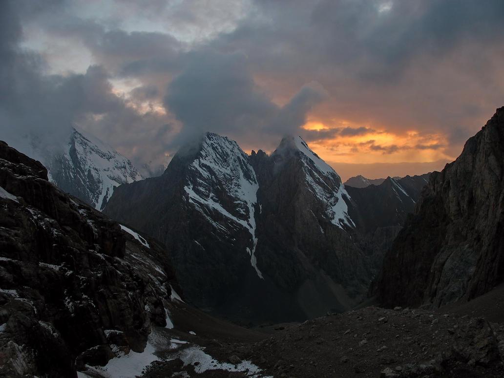 Tajikistan Pamiro-Alai 3 by Melissa-sama