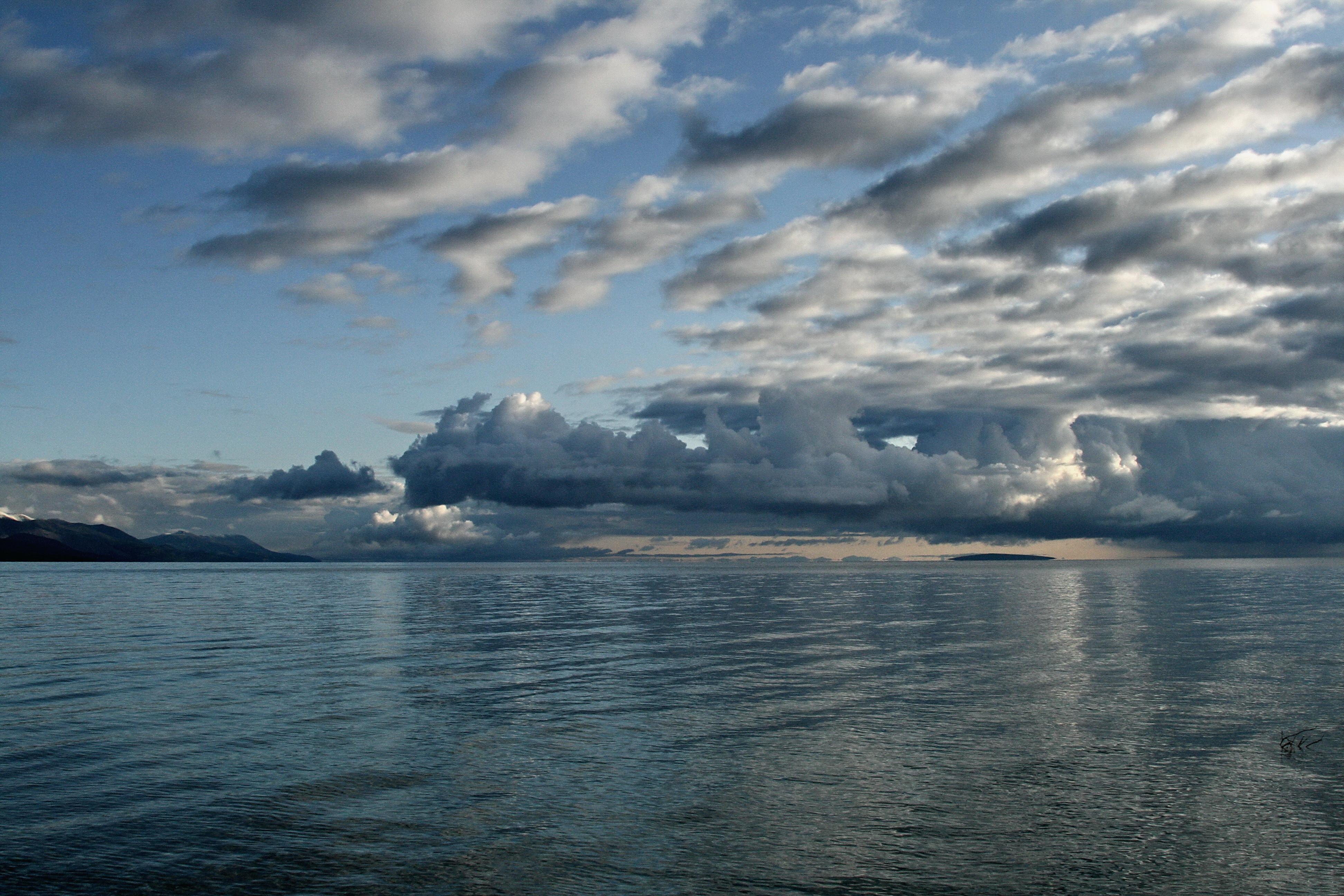 Mongolia Huvsgul lake by Melissa-sama