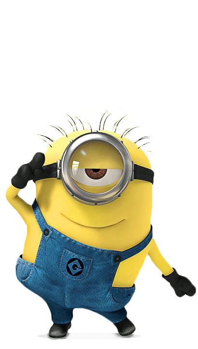 Minion Clipart Png images