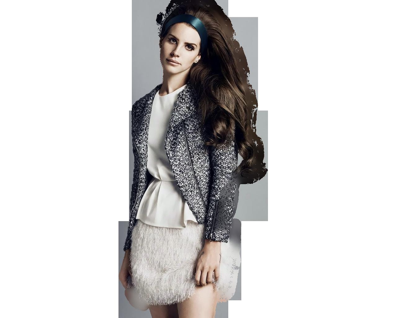 Lana Del Rey PNG by phuongkutenkool on DeviantArt