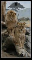 leon and Ronja 2