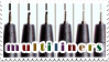 Stamp - Multiliners