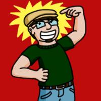 TomQuoVadis's Profile Picture