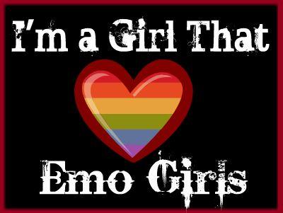 Girls Loves Girls by lagunaoc