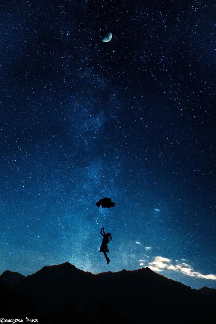 Let Go. by Lucaskexby