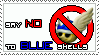 Say NO to Blue Shells... by loneantarcticwolf