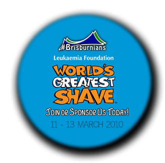 World's Greatest Shave Badge by loneantarcticwolf