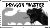 .:: Dragon Master ::. by loneantarcticwolf