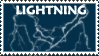 .:: Lightning ::. by loneantarcticwolf
