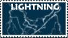 .:: Lightning ::. by loneantarcticwolf