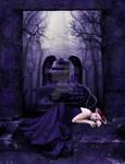 Lost Angel by KerriAnnCrau