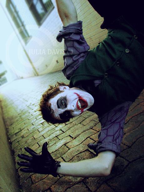 Joker II by juliadavis - Joker Resimleri