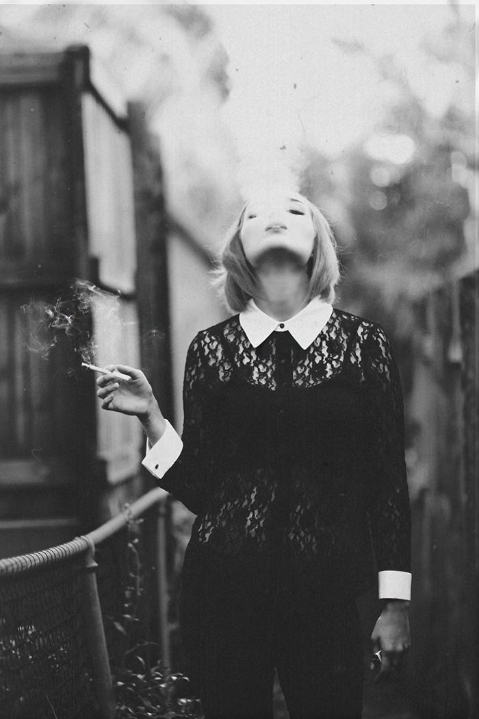 Smoke III by juliadavis