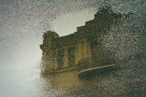 True mirror.. by MyBlackPrince