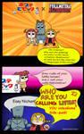 [Crossover Comic ]PopTeamand Fullmetal Alchemist   by Animoholic-Redux