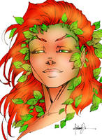 Poison Ivy Fineto