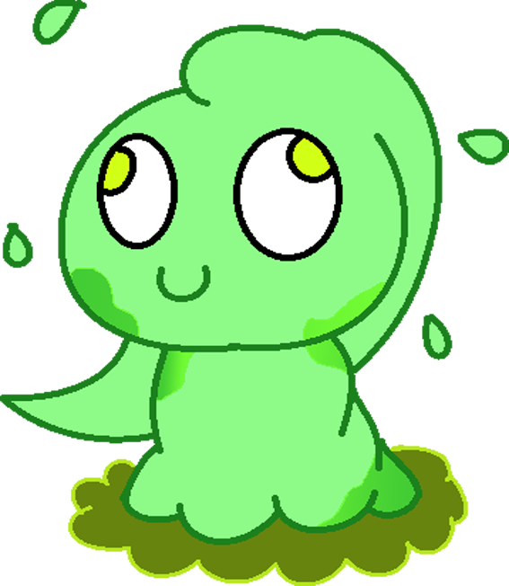 Slime by harbinger1087