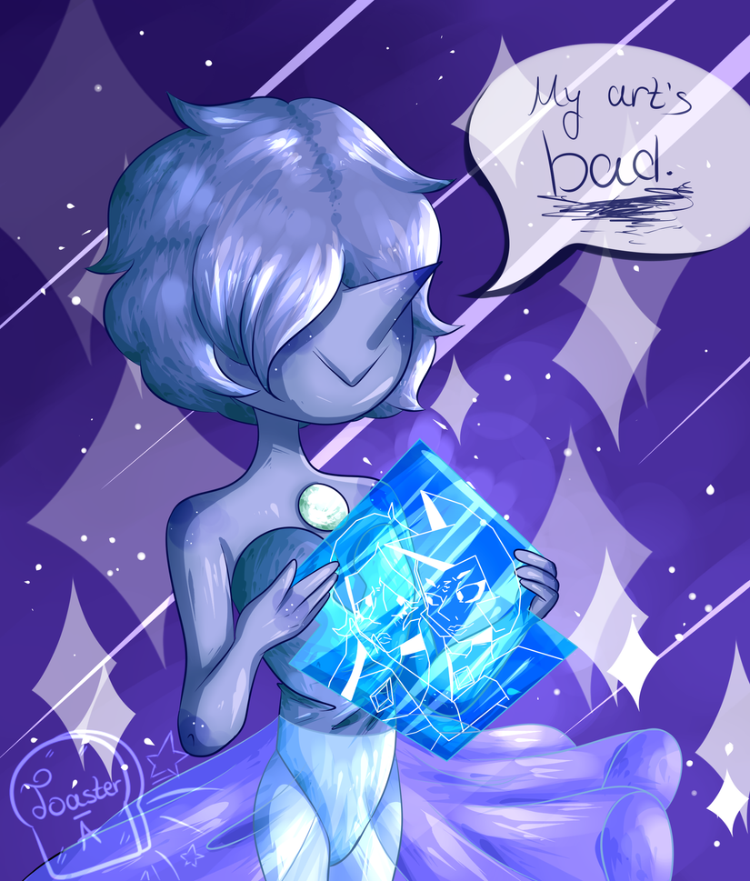 that's what I always feel when I draw but who cares, at least I learned how to draw Blue Pearl by drawing a lot. A LOT of Hilda Bergs. *at least candy zeppelin helped me somehow ha* ATTENTION!!! DO...