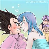 I'll give you romance by getakichi