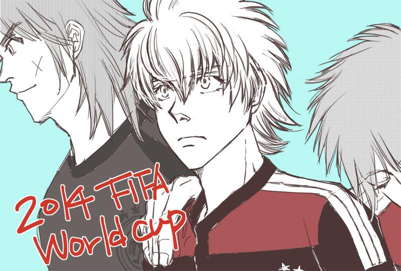 Congratulations, Deutschland by getakichi