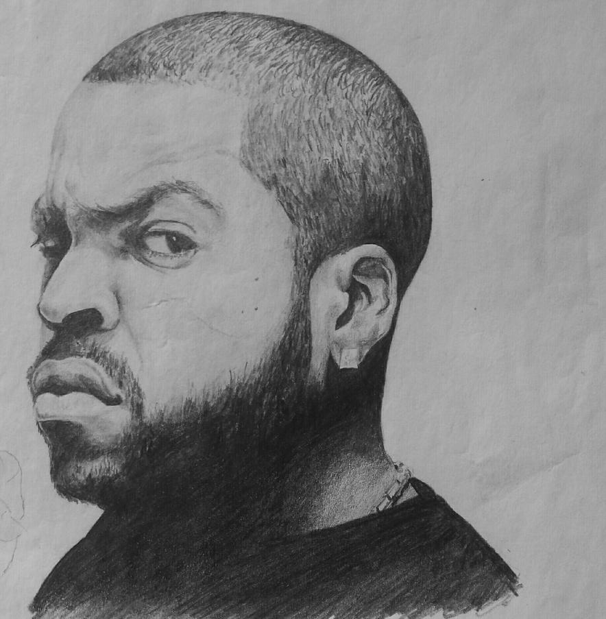 IceCube by asappers on DeviantArt