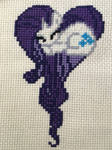 Rarity Cross Stitch