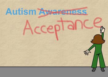 Autism Acceptance