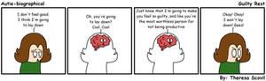 Guilty Rest
